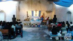 Festividad Virgen de San Juan de los Lagos en Infonavit Malanquin en San Miguel de Allende http://www.portalsma.mx/sma/index.php/noticias/2087-festividad-a-la-virgen-de-san-juan-de-los-lagos-en-el-infonavit-malanquin #SanMigueldeAllende #SMA