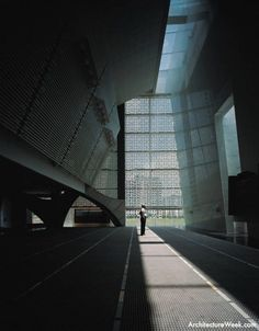 Modern inspiration @ Assyafaah Mosque in Singapore | Forum Architects