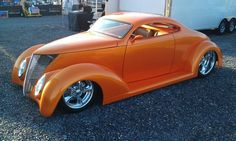 37` Ford, very cool..............Brought to you by House of Insurance in Eugene, Oregon  541-345-4191