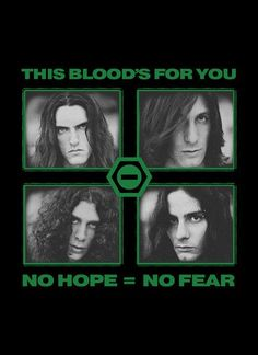 Peter Steele,Josh Silver,Johnny Kelly and Kenny Hickey Doom Metal Bands, Peter Steele, Type O Negative, Picture Logo, Rest In Peace, Rock N Roll, Album, Fallout, Gypsy