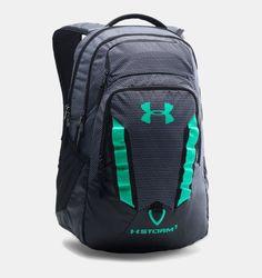 Under Armour UA Storm Recruit Backpack Laptop Sleeves c36c1c1d68d58