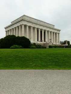 #lincolnmemorial #dc #uscapitol