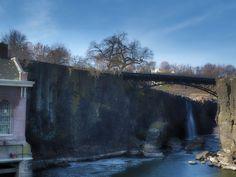 Paterson Falls by Joe Matzerath - Photo 132887353 - 500px