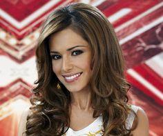 Cheryl Best X-Factor UK ever!