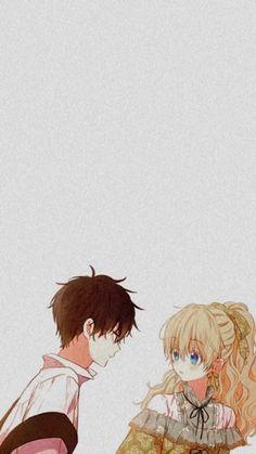 Manga Anime Girl, Cute Anime Boy, Manga Art, Manhwa, Disney Princess Art, Anime Princess, Anime Couples Drawings, Anime Couples Manga, Pink Wallpaper Anime