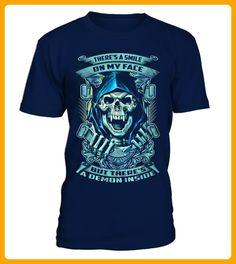 Limited Edition - Halloween shirts (*Partner-Link)