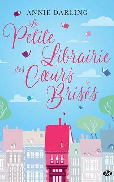 La Petite Librairie des Cœurs Brisés est une comédie romantique écrite par Annie Darling. Sorti le 21 avril dernier chez les éditions Milady, ce roman est aussi drôle qu'émouvant ! Quatrième …