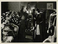 Greta Garbo in Grand Hotel (MGM, 1932)