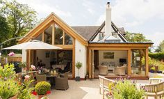 How to build the perfect kitchen extension http://ht.ly/MWVi309vvdZ Andy Tallentire (@AndyTallentire) | Twitter