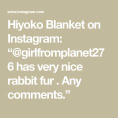 Fuzzy Blanket, Faux Fur Blanket, Rabbit Fur, Nice, Instagram, Faux Fur Throw, Nice France