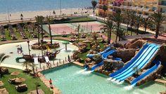 Zoraida Resort Hotel i Spanien. Se mere på www.bravotours.dk @Bravo Tours #BravoTours #Travel