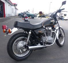 23 best xs650 images on pinterest in 2018 yamaha motorbikes and 1979 yamaha xs650 special ii for sale skagit powersports dealership fandeluxe Images