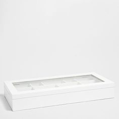 BOX WITH COMPARTMENTS - Boxes - Decoration | Zara Home Finland