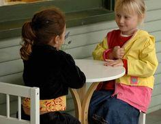 Montessori Peace Table