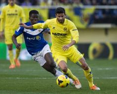 Everton not battling Spurs for Musacchio