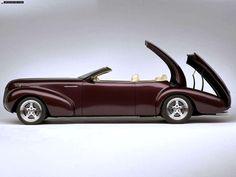 Fotos del Buick Blackhawk Concept - 6 / 8