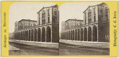 Charles Gerard | Munich (Baviere), Hotel Maximilien, Charles Gerard, 1860 - 1870 |
