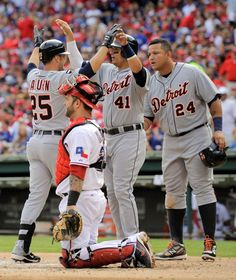 Detroit tigers!!