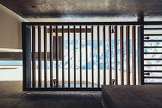 Residência R35,© Alexander Potiomkin