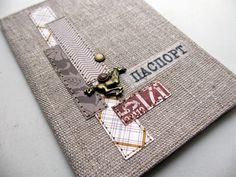 idea_optima: Обложка на паспорт