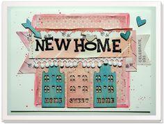 Creabest: New Home door Wilma