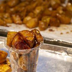 A legfinomabb sült édesburgonya trükkje 5 lépésben   Nosalty Peanut Butter, Mint, Food, Lasagna, Essen, Meals, Yemek, Eten, Nut Butter