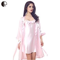 Sexy Woman Nightgown New Women Long And Thick Robe And Home Gown With Cotton Pajamas Woman Sleeping Wearing El Hombre Women's Sleepwears
