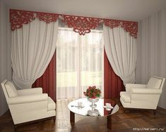 curtain designs for living room living room curtains modern curtain designs window curtains designs Decor, Living Room Windows, Modern Curtains, Curtains, Latest Curtain Designs, Curtain Decor, Window Curtain Designs, Curtain Designs, Classic Curtains