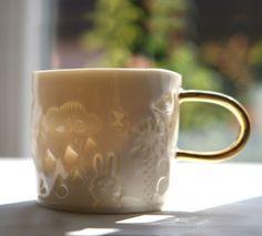 Na slunce s Karlem  (porcelán)