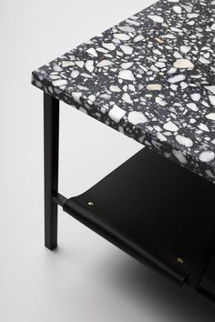 Tabula Tables is a minimalist design created by Stockholm-based designers Note Design Studio for Fogia.