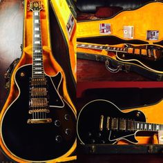 1959 Gibson Les Paul Sold! #gibson #lespaul #electricguitar…