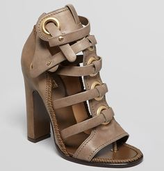 sexy gladiator sandals   Love them? All eyes will surely be on your feet if you wear this pair ...