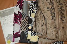 Stoffe 8,5 Meter Damenstoffe, Stoffpaket Nr. 82 C-Fashion... https://www.amazon.de/dp/B017KJQK2A/ref=cm_sw_r_pi_dp_x_E7iayb44BHYFR