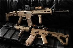 Magpul Masada/ Bushmaster ACR Loading that magazine is a pain! Get your Magazine speedloader today! http://www.amazon.com/shops/raeind