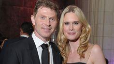 Bobby Flay and Stephanie March Reach an Amicable Divorce Settlement