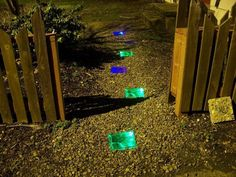 How to make solar powered stepping stones | DIY projects for everyone!