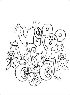 Mole, Coloring Pages, Activities For Kids, Games, Diy, Inspiration, Kids, Kunst, Quote Coloring Pages