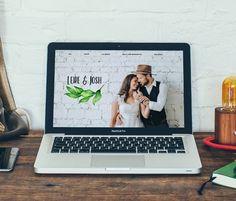 Creamos webs de boda totalmente personalizadas desde 450 para que compartáis cada detalle del enlace llevéis el recuento de confirmados colgueis vídeos fotos os dejen mensajes y un largo etcétera de posibilidades Contáctanos hola@momenttu.com