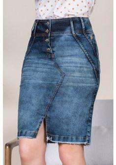 Denim Crop Top, Denim Skirt, Best Jeans For Women, Pants For Women, African Fashion Traditional, Denim Outfit, Chic Dress, Skirt Outfits, Denim Fashion