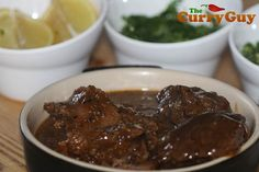Dan Toombs' Lamb Nihari is the best recipe ever. The Curry Guy uses lamb on the bones to create the terrific flavour in this great recipe. Pakistani Dishes, Lamb Curry, Indian Food Recipes, Ethnic Recipes, Best Food Ever, Great Recipes, Good Food, Cooking Recipes
