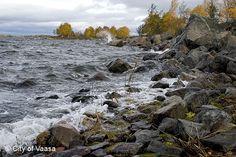 @ Vaasa, www.visitvaasa.fi, Photo: Jaakko J Salo