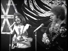 Top Of The Pops 15.02.1968 Top Of The Pops from 15th February 1968 introduced by Jimmy Savile & Dave Cash and featuring: Manfred Mann - Mighty Quinn, The Foundations - Back On My Feet Again, Status Quo - Pictures Of Matchstick Men, Alan Price Set - Don't Stop The Carnival, Brenton Wood - Gimme Little Sign, The Move - Fire Brigade, Hermans Hermits - I Can Take Or Leave Your Loving, Amen Corner - Bend Me Shape Me, Dave Dee, Dozy, Beaky, Mick & Tich - Legend Of Xanadu #BBC #TOTP #1968 #1960s