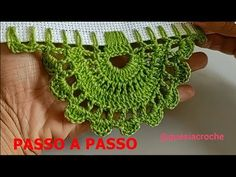 Crochet Curtain Pattern, Crochet Blanket Edging, Crochet Edging Patterns, Crochet Curtains, Crochet Borders, Crochet Doilies, Crochet Lace, Crochet Stitches, Origami Patterns