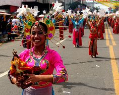 Sinulog Beauty Sinulog Tribal Beauty Another Sinulog Beauty Cute Sinulog Kids :) Snow White & Sto. Nino King Kong in the Grand Parade The Piggy Ride Cebu, Sinulog Festival, Festival Guide, Local Festivals, Batangas, Hidden Places, Tourist Spots, Philippines Travel, Family Adventure