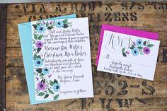 Jessica Albers Calligraphy & Illustration