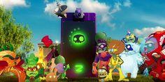 Plants vs Zombies Heroes saldrá para dispositivos móviles http://j.mp/1YHuyUc |  #Android, #EA, #IOS, #Noticias, #PlantsVsZombiesHeroes, #PopCapGames, #Tecnología
