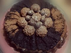 The Supercalifragilisticexpialidocious Cake  #chocolate #cake #nutella #ganache #ZuckerAmor