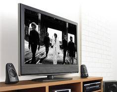 Logitech home Speaker System computer speakers pc laptop sound desktop stereo Best Computer Speakers, Logitech Speakers, Desktop Speakers, Multimedia Speakers, Subwoofer Speaker, Home Speakers, Desktop Computers, Laptop Computers, Surround Speakers