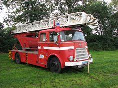 Afbeeldingsresultaat voor daf brandweer