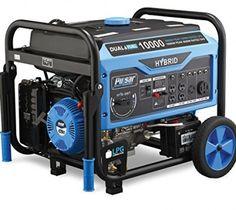 24 Best Dual Fuel Generator (Duromax, Champion, Honda
